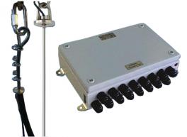 Купить УКТ-12 устройство контроля температуры