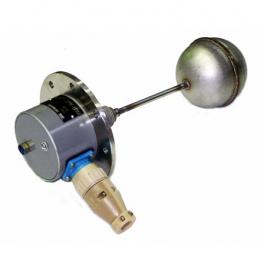 Купить ДРУ-1ПМ датчик-реле уровня жидкости двухпозиционный