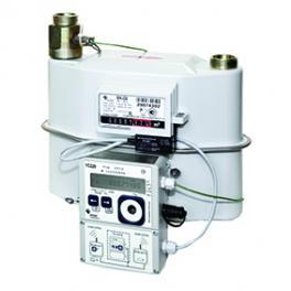 Купить СГ-ТК комплекс для измерения количества газа