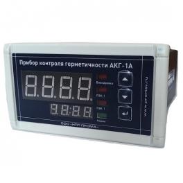 Купить АКГ-1А прибор автоматического контроля герметичности