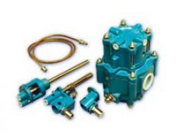 Купить РГУ-М1 регулятор газовый универсальный