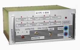 Купить БУРС блок управления, розжига и сигнализации (БУРС-1В(П), БУРС-1ВМ)
