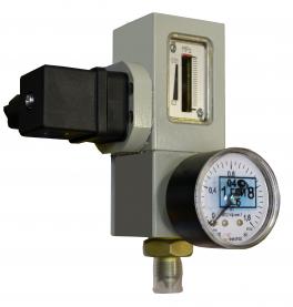 Купить ДЕМ-105М-РАСКО датчик-реле давления