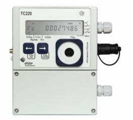Купить ТС-220 корректор объема газа (корректор объема газа ТС220)