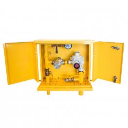 Купить ПРДГ-10 (25) пункт редуцирования давления газа