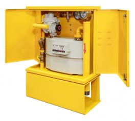 Купить ПУРДГ-6..25 пункт учета и редуцирования газа