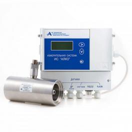 Купить АЛКО-3 система измерительная «ИС АЛКО»