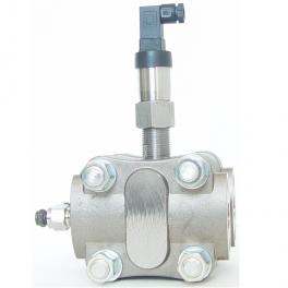Купить Корунд-ДД-001М датчик перепада давления