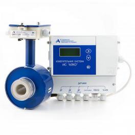Купить АЛКО-П система измерительная «ИС АЛКО»