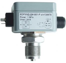 Купить КОРУНД-ДИ-001-Р датчик-реле давления