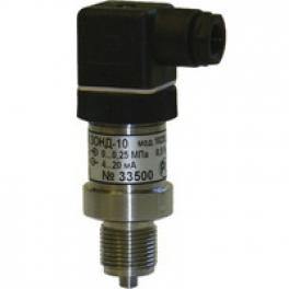 Купить ЗОНД-10-ИД-1025L датчик избыточного давления