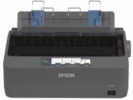 Купить Epson LX-350 принтер