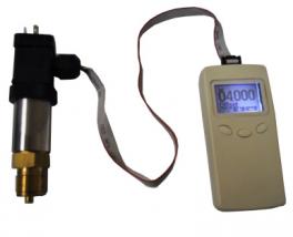 Купить АКНД-31050-2 автономный автоматизированный корректор нуля и диапазона (автоматический корректор нуля)