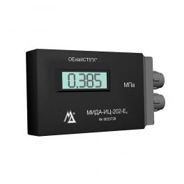 Купить МИДА-ИЦ-202-Еx индикаторы цифровые универсальные и взрывозащищенные