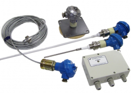 Купить РОС-101, РОС-102, СУС-РМ сигнализаторы уровня