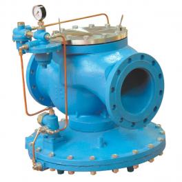 Купить РДБК регулятор давления газа