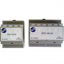 Купить БПС-02 блоки питания стабилизированные двухканальные