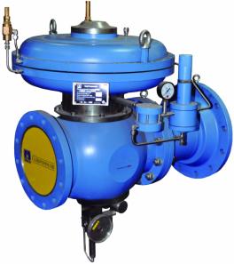 Купить РД-16 регулятор давления газа