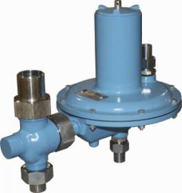 Купить РД-32М регулятор давления газа