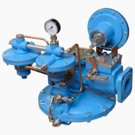 Купить РДГ регулятор давления газа