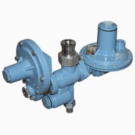 Купить РДГД-20М регулятор давления газа универсальный