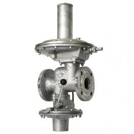 Купить РДК (РДК-50Н) регулятор давления газа комбинированный