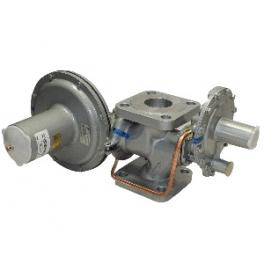 Купить РДНК-400, РДНК-400М, РДНК-1000, РДНК-У регуляторы давления газа