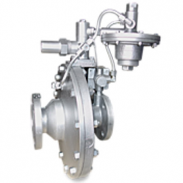 Купить РДП-50Н(В), РДП-100Н(В), РДП-200Н(В) регулятор давления газа