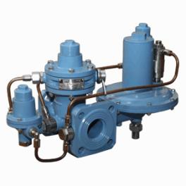 Купить РДСК-50/400 (РДСК-50/400Б, РДСК-50/400М) регуляторы давления газа
