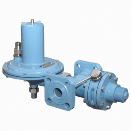 Купить РДУ-32/Ж регулятор давления газа универсальный