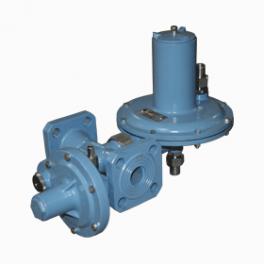 Купить РДУ-32/С регулятор давления газа универсальный