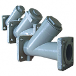 Купить ФГ (ФС)-25, -32, -40, -50 (аналог ФГС-50ВО) фильтр газовый сетчатый