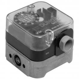 Купить GGW дифференциальный датчик-реле давления газа и воздуха