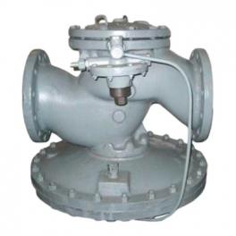 Купить РДУК (РДУК-2-200) регулятор давления газа