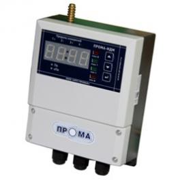Купить ПРОМА-ИДМ-ДД измеритель перепада давления многофункциональный