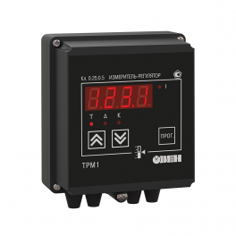 Купить ТРМ1 измеритель-регулятор одноканальный