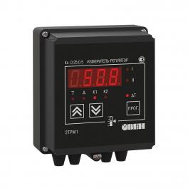 Купить 2ТРМ1 измеритель-регулятор двухканальный
