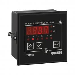 Купить ТРМ10 измеритель ПИД-регулятор одноканальный