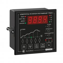Купить ТРМ251 ПИД-регулятор одноканальный программный