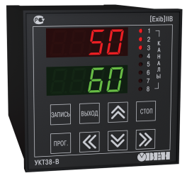 Купить УКТ38-В устройство контроля температуры