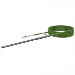 Купить ДТП термопары с кабельным выводом типа ДТПL(ХК) и ДТПК(ХА)