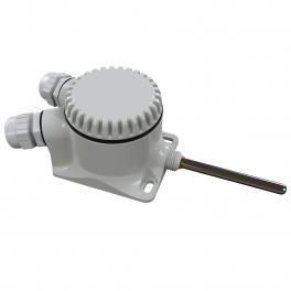 Купить ДТС-125 термопреобразователь сопротивления для измерения температуры воздуха (датчик температуры воздуха)