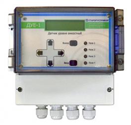 Купить ДУЕ-1В-0 датчик уровня емкостной