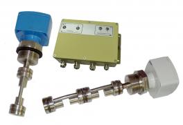 Купить УЗС-М4 сигнализаторы уровня