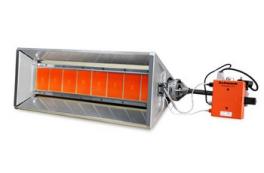 Купить ecoSchwank (серия 2000) инфракрасные газовые излучатели (светлые)