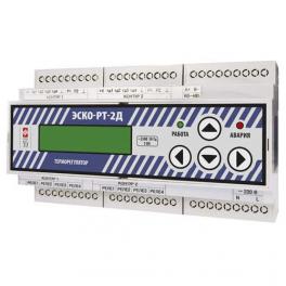 Купить ЭСКО-РТ-2Д регулятор потребления тепловой энергии