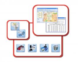 Купить АСКУРДЭ «НИИ ИТ—ЭСКО» автоматизированная система коммерческого учета, регулирования и диспетчеризации энергопотребления