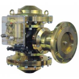 Купить C, CC, CB, CCB, CCB-SRS регуляторы давления газа серии CRONOS