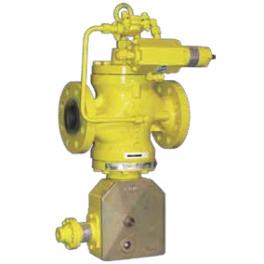 Купить EZR, EZR-OS2 регуляторы давления газа серии EZR