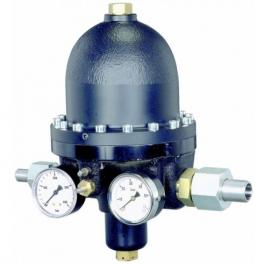 Купить RP/10 регуляторы давления газа